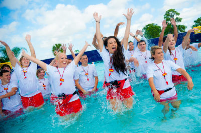 LEGOLAND Water Park hiring lifeguards for Summer 2018