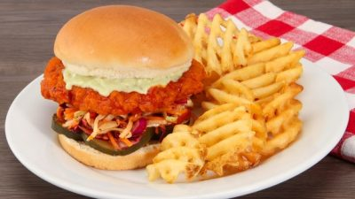 Smokejumpers Grill Cooks Up a Fiery New Menu at Disney California Adventure