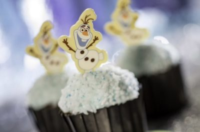Limited-Time Holiday Snacks at Walt Disney World