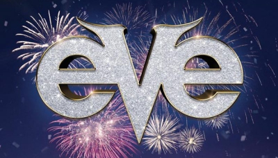 Tickets On Sale Now for New Year's Eve Celebration - EVE at Universal Orlando