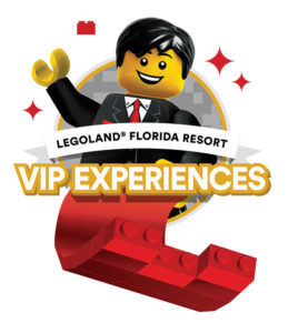 Add to the Fun this Holiday Season, with an Exclusive LEGOLAND VIP Experience!