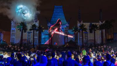 Star Wars Galactic Nights New Merchandise