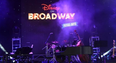 Epcot International Festival of the Arts 2018 Disney on Broadway Line-Up Announced