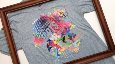 Merchandise for 2018 Epcot International Festival of the Arts