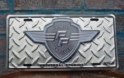 New Fast & Furious Merchandise at Universal Orlando