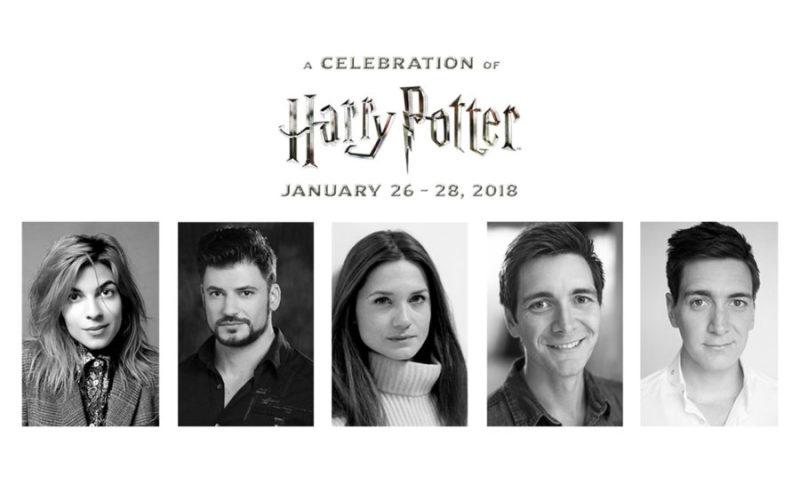 Natalia Tena Announced as Final Film Star for A Celebration of Harry Potter