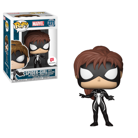 Available Now: Walgreens Exclusive Marvel Spider-Girl Pop!