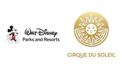 New Cirque du Soleil Show in Development for Disney Springs
