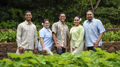 New Cast Costumes Unveiled at Aulani, a Disney Resort & Spa