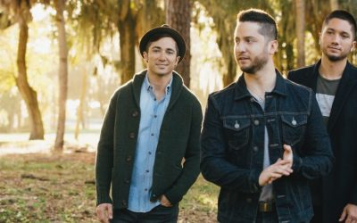 Boyce Avenue to Headline The Florida Cup Fan Fest