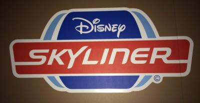 New Concept Art of the Walt Disney World Skyliner