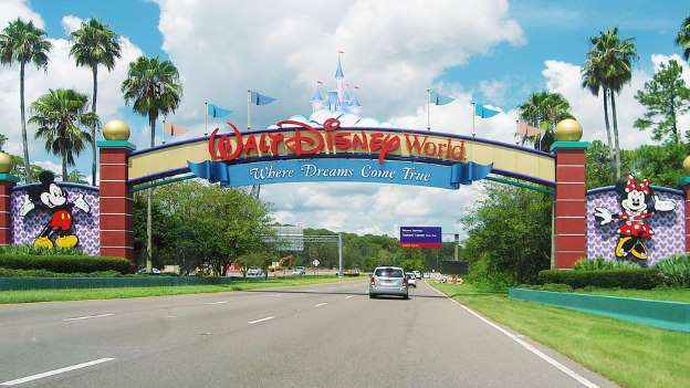 The reason Walt Disney World got rid of 'Do Not Disturb' signs at some hotels