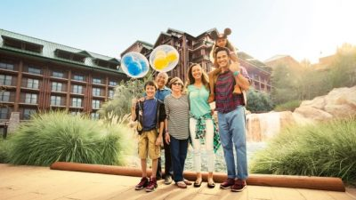 Disney Vacation Club Launches New Vacation Options for runDisney Fans
