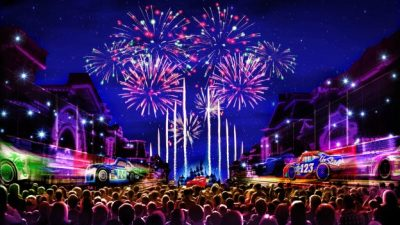 New Experiences and Returning Favorites Coming to Disneyland Resort in 2018