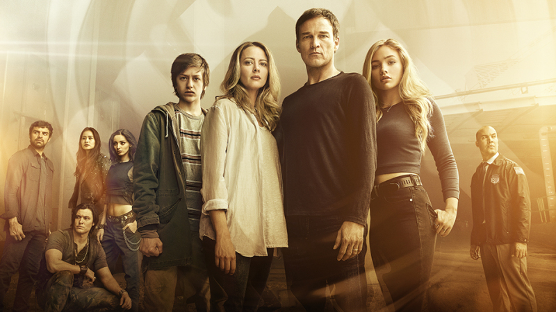 'The Gifted' Renewed for Season 2