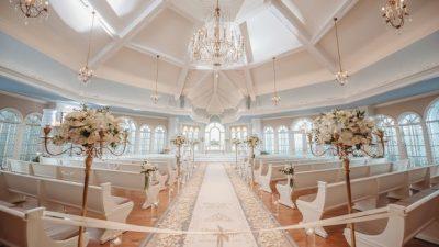 Designing the Disney Wedding of Your Dreams