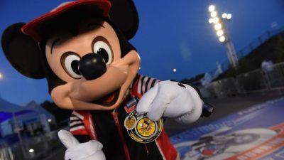 Highlights from the 25th Anniversary Walt Disney World Marathon Weekend