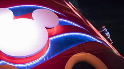 Marvel Day at Sea Cruises Now Departing from Miami