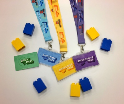 New LEGOLAND Florida Annual Pass Options Available Starting Today