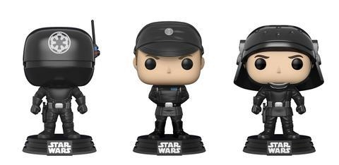 Walmart Exclusive Star Wars Death Star 3-Pack Coming Soon