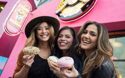 Voodoo Doughnut Officially Announced for Universal Orlando