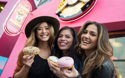 Voodoo Doughnut Officially Announced for Universal Orlando