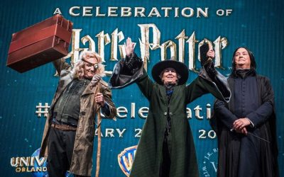 More Magic Coming to a Celebration of Harry Potter