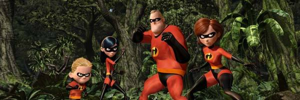 Here are you Voice Actors for 'Incredibles 2'
