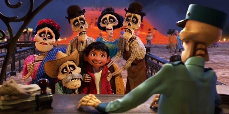 Disney Oscar Nominations for the 2018 Academy Awards