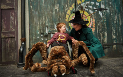 The Best Costumes from A Celebration of Harry Potter