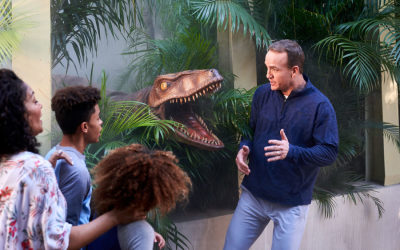 Peyton Manning Becomes Vacation Quarterback in Universal's Superbowl Ad