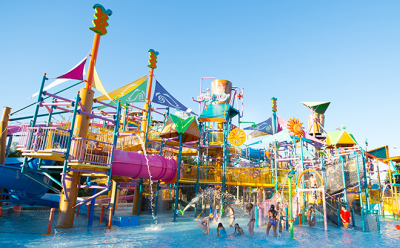 Aquatica, Orlando's Best Waterpark