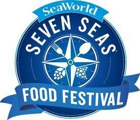 Headline Entertainment Spices Up SeaWorld's Seven Seas Food Festival