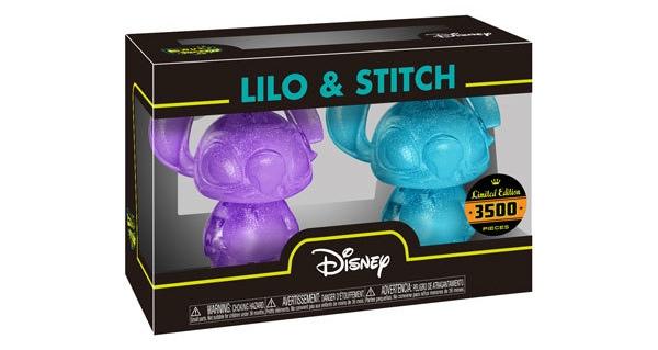 Hikari Friday: Disney's Stitch