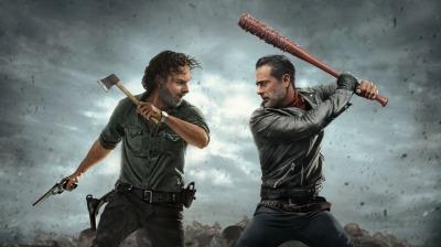 Walking Dead Official Mid-Season 8 Trailers