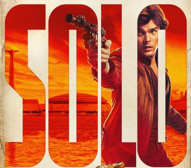 Solo: A Star Wars Story Character Posters Released