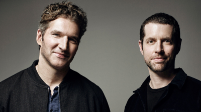 'Game of Thrones' Creators to Write, Produce New 'Star Wars' Series of Films