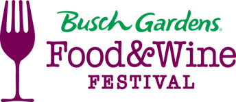 Busch Gardens Tampa Kicks Off Food & Wine Festival this Weekend