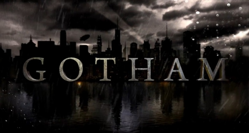 Gotham 'See Your Own Darkness' Trailer