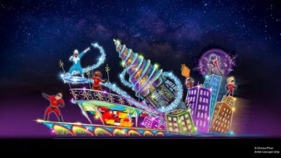 New Pixar Experiences Are Coming to Life at Disney Parks Around the World