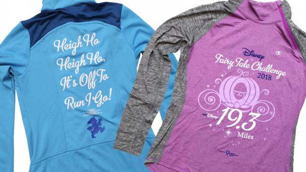 2018 Disney Princess Half Marathon Weekend Merchandise
