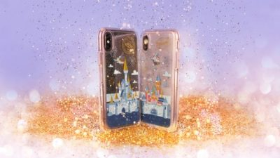 New Parks-Exclusive Disney Castle OtterBox Cases Available at Disney Parks