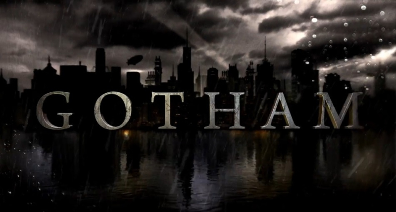 "Gotham ""It's About To Get Crazy"" Trailer"