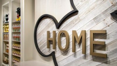 Disney Home Now Open at Downtown Disney District at the Disneyland Resort