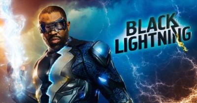 "Black Lightning ""Three Sevens: The Book of Thunder"" Trailer"