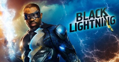 "Black Lightning ""Three Sevens: The Book of Thunder"" Trailer"
