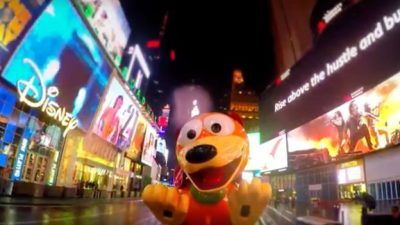 Tune In To 'Good Morning America' Today For Exciting News From Slinky Dog
