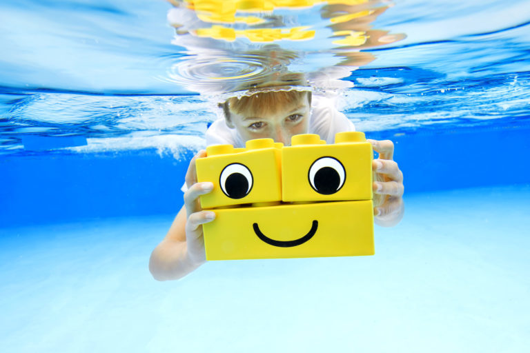 LEGOLAND® Water Park Opens 2018 Season March 10 With More Time to Splash, Slide and Build Than Ever