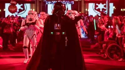 Tickets Now Available For Star Wars: Galactic Nights at Disney's Hollywood Studios May 27