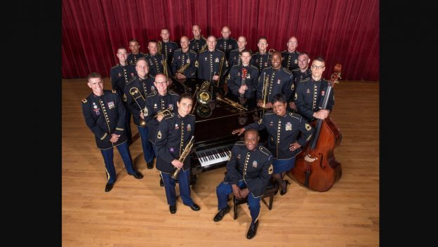 The Jazz Ambassadors of The United States Army Field Band to Perform at Epcot